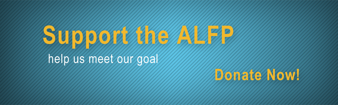 Support the ALFP